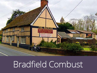 Bradfield Combust