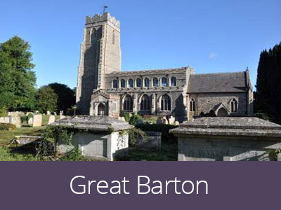 Great Barton