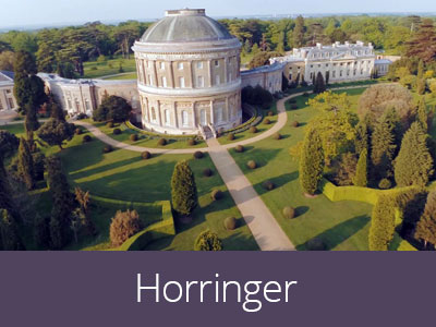Horringer